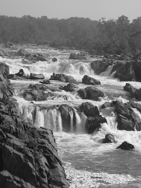 Great Falls BW small